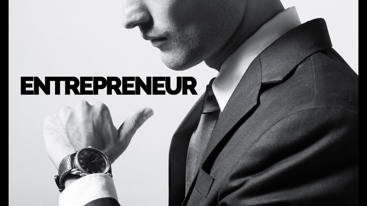 教你如何自我引导,以及如何发明、销售和推广消费者喜爱的产品。(Self-Made Entrepreneurship)