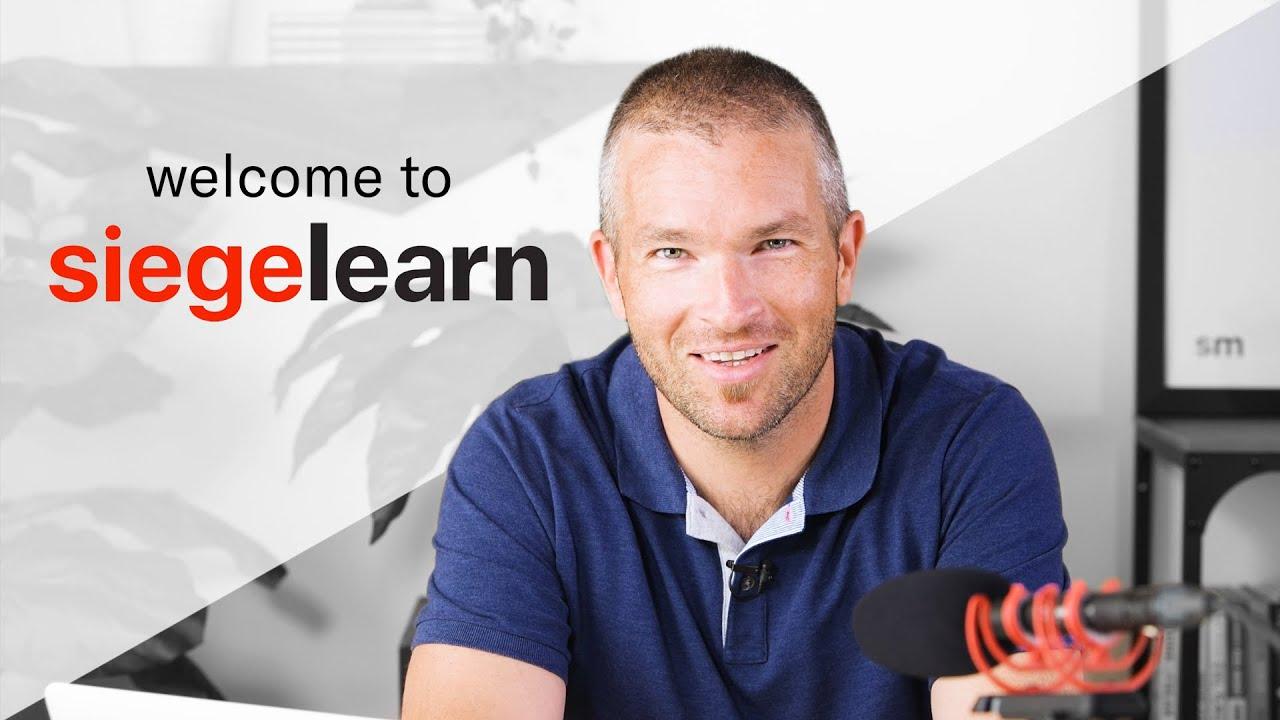 内容营销课程(SiegeLearn Content Marketing)