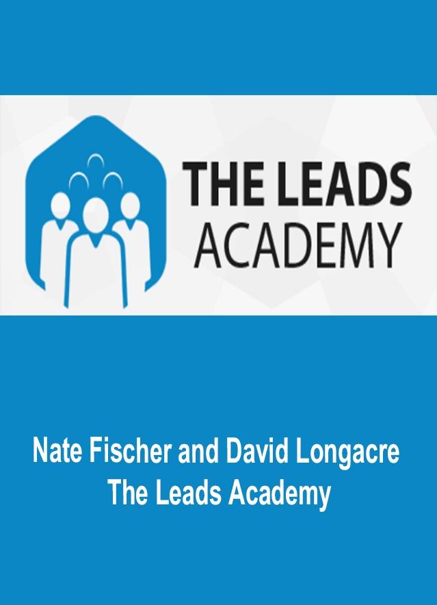 学习如何从专业人士那里建立和扩大你的潜在客户,避免犯我们犯过的错误!(The Leads Academy)