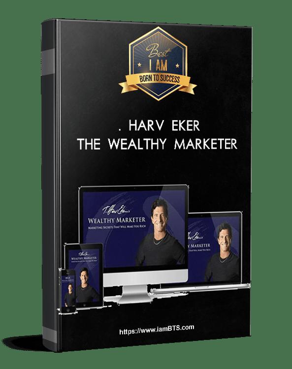 定义你的信息来吸引最好的买家,确定你的目标,发现有利可图的专业市场!(The Wealthy Marketer)