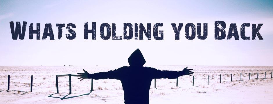 现在是时候在你自己身上投资了,让这些经过验证的成功原则让你在生活、事业、人际关系等方面做出重大改变。(What's Holding Me Back)