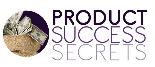 如何在30天内创建一个Digital Product并获得报酬!(Product Success Secrets)