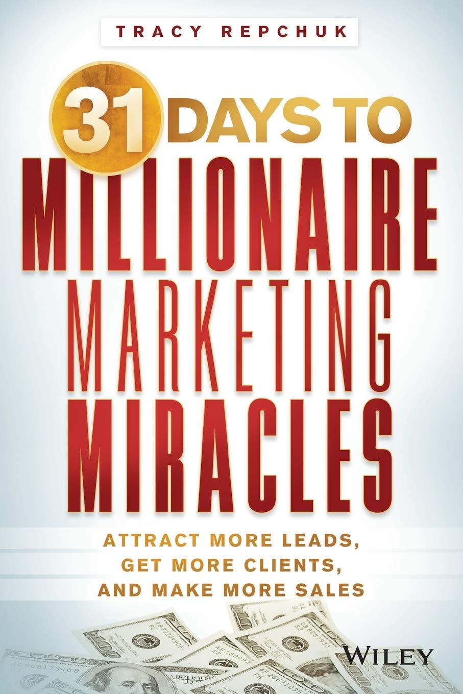 1天的百万营销奇迹,吸引更多的商机,得到更多的客户,做更多的销售!(31