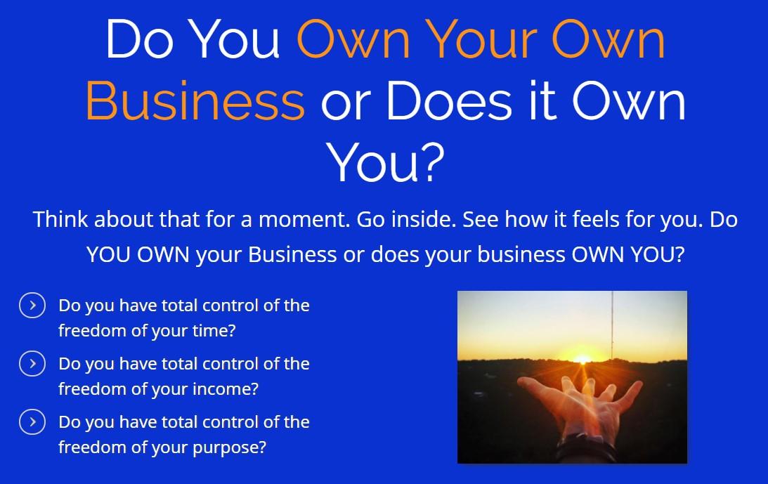企业家升级版 - 我个人的商业管理系统和实践(The Upgraded Entrepreneur)