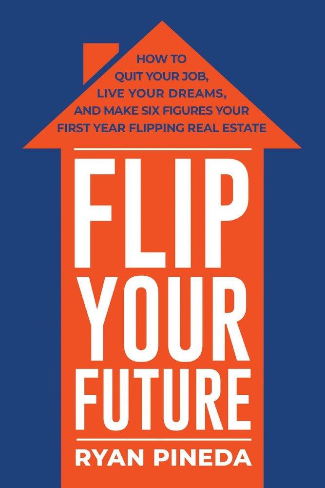 只做了一年,房地产行业,就了赚六位数的利润!真香(Flip Your Future)