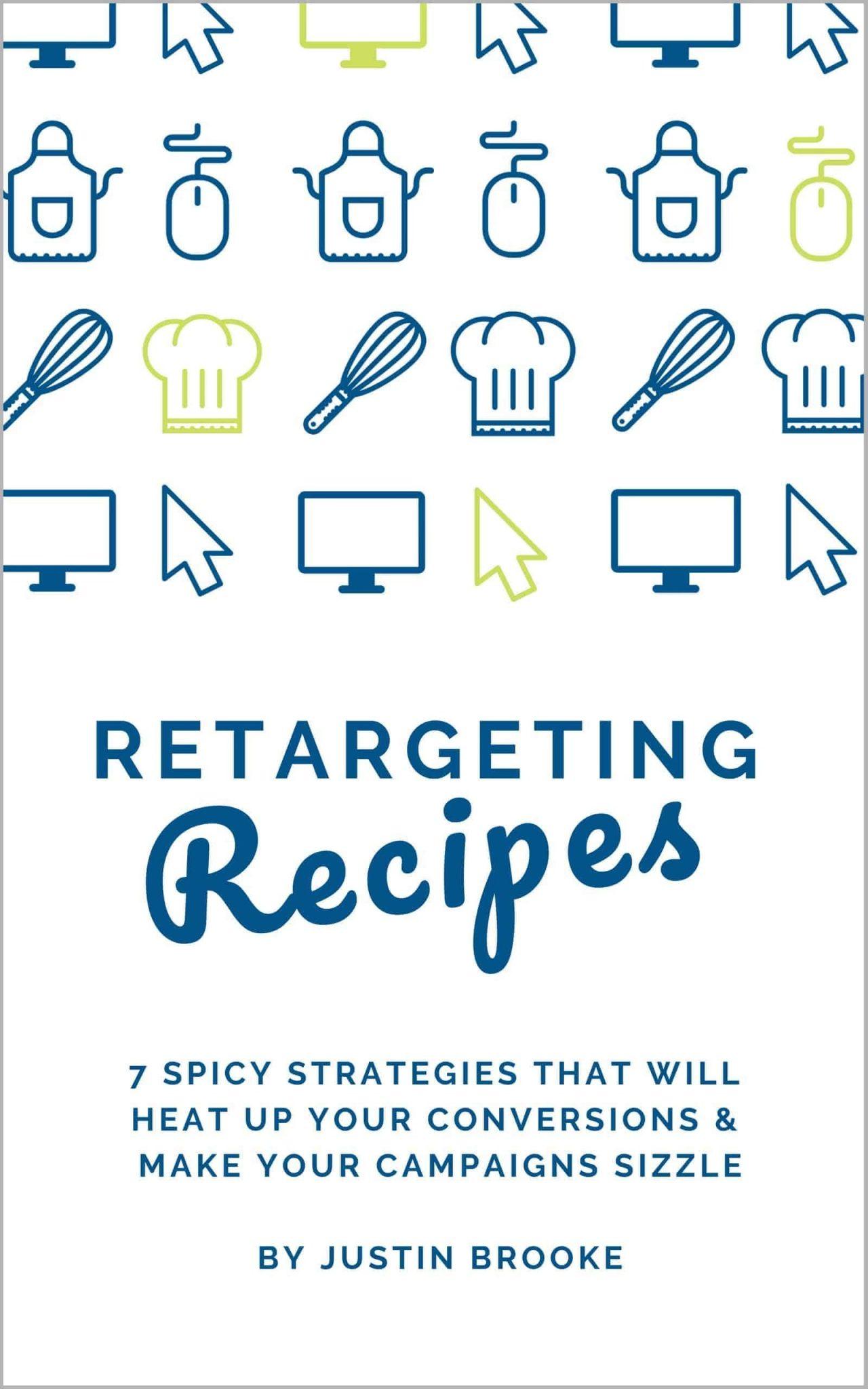 在花费了1000多万美元在网络广告之后。。。(Retargeting Recipes)