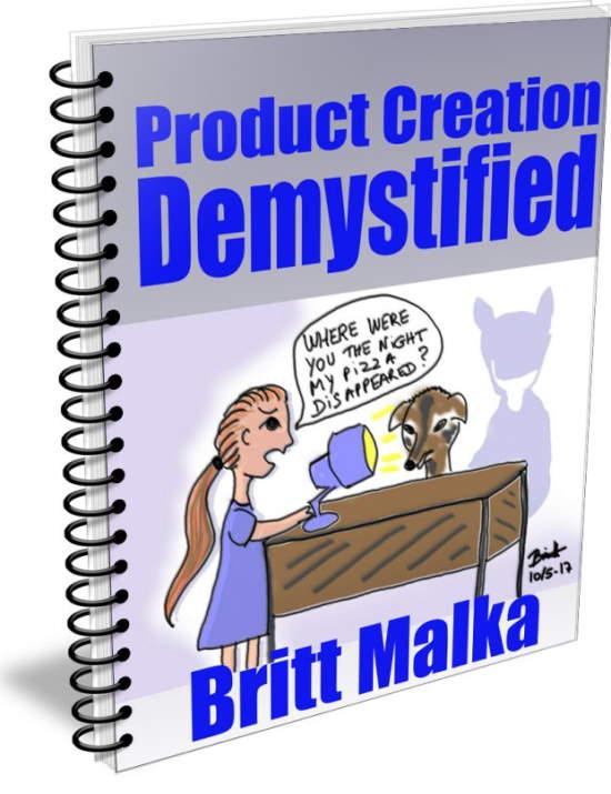 爆款产品创造揭秘指南 - 一个简单的产品创造过程(Product Creation Demystified)